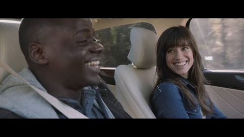 Review: 'Get out' stays woke
