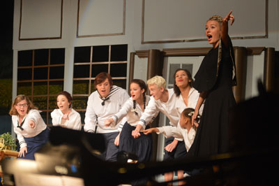 The Sound of Music photo gallery
