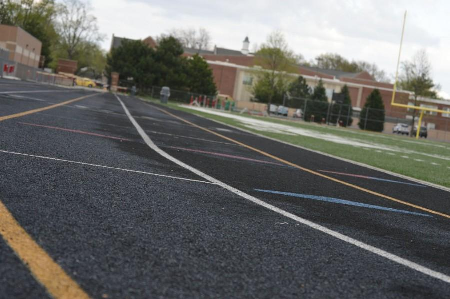 Boys track set to succeed at home opener