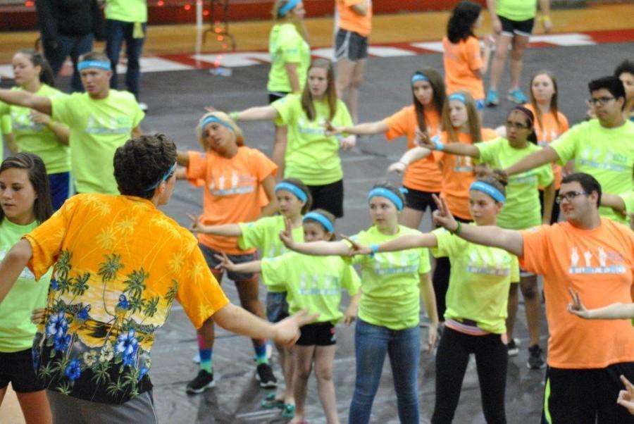 Riley+Dance+Marathon+theme+week
