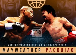 Pacquiao to take home his greatest victory
