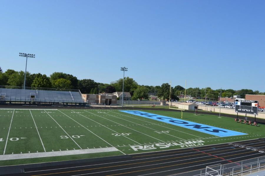 New Perry Meridian football stadium being contemplated