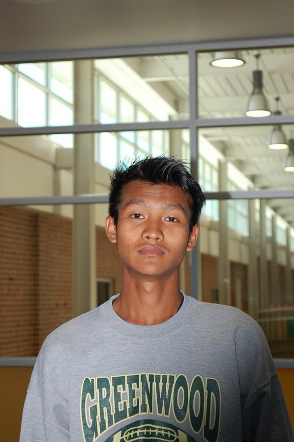 Junior Lal Hima