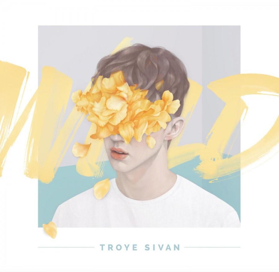 Troye Sivan's new album is truly 'Wild'
