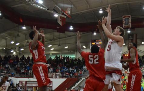 Cardinal to remain hometown hero