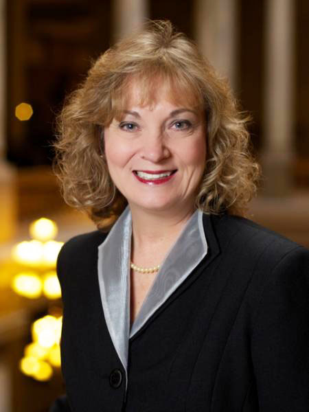 Superintendent of Public Instruction for Indiana, Glenda Ritz