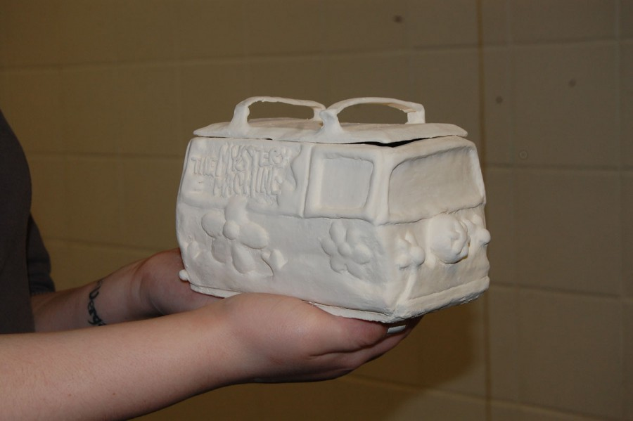 Ceramics as a career or as a hobby?
