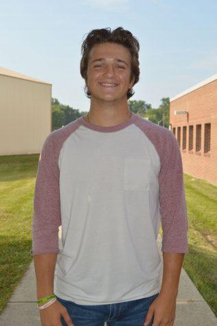 Photo of Keaton Moore