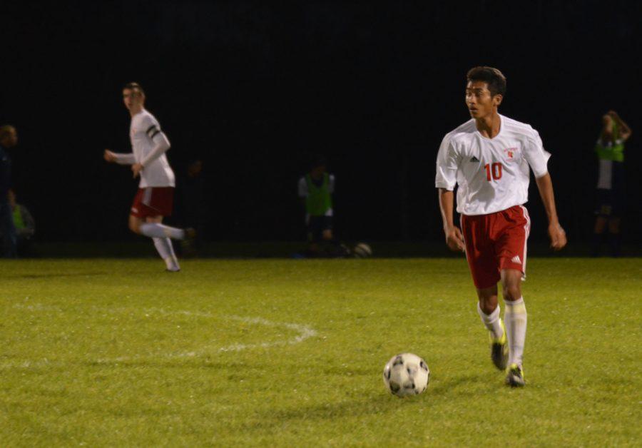 Boys soccer season recap
