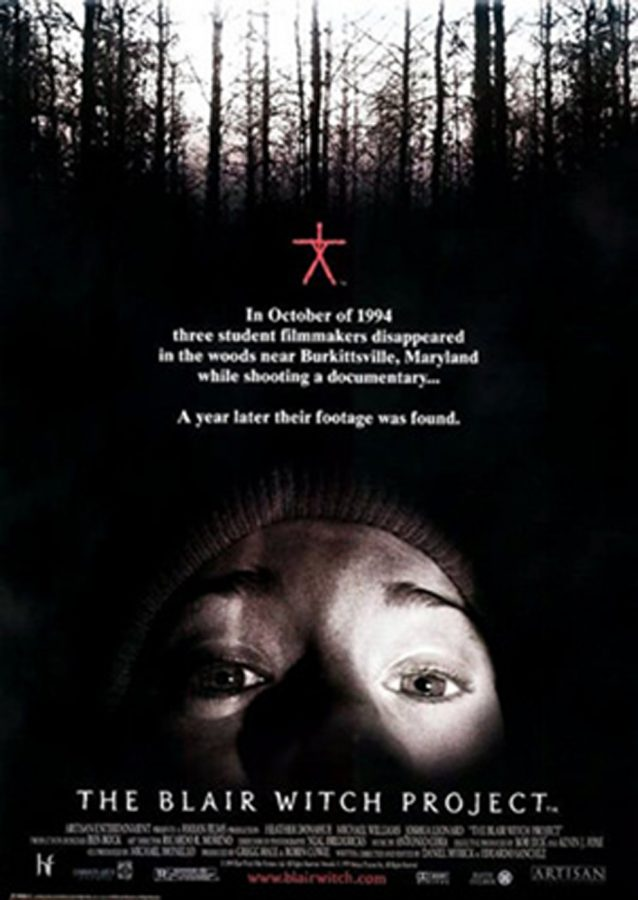 Review: The Blair Witch Project