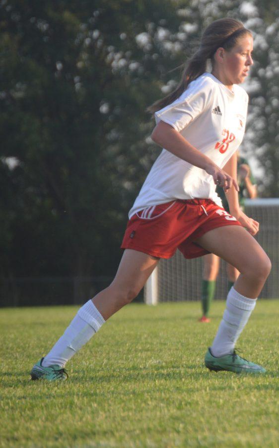 Girls soccer recap