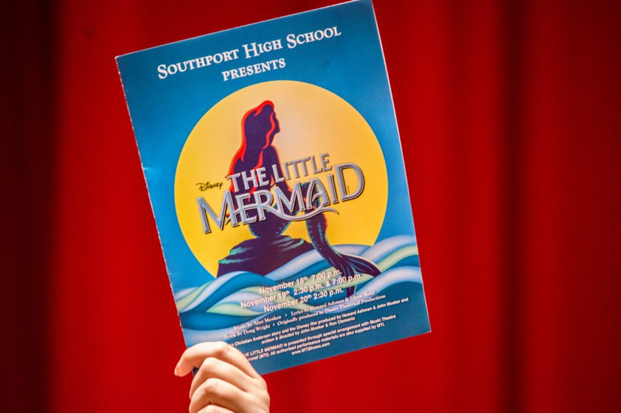 SHS+theater+performs+%22The+Little+Mermaid%22
