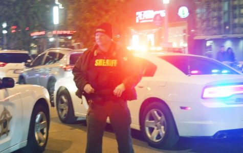 Do teens respect cops?