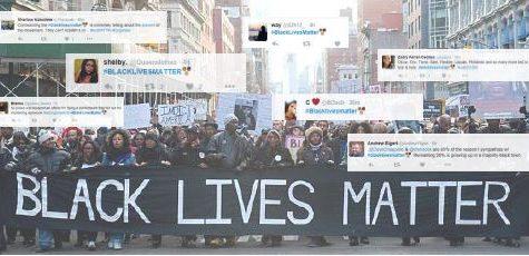 Is #BlackLivesMatter helping?