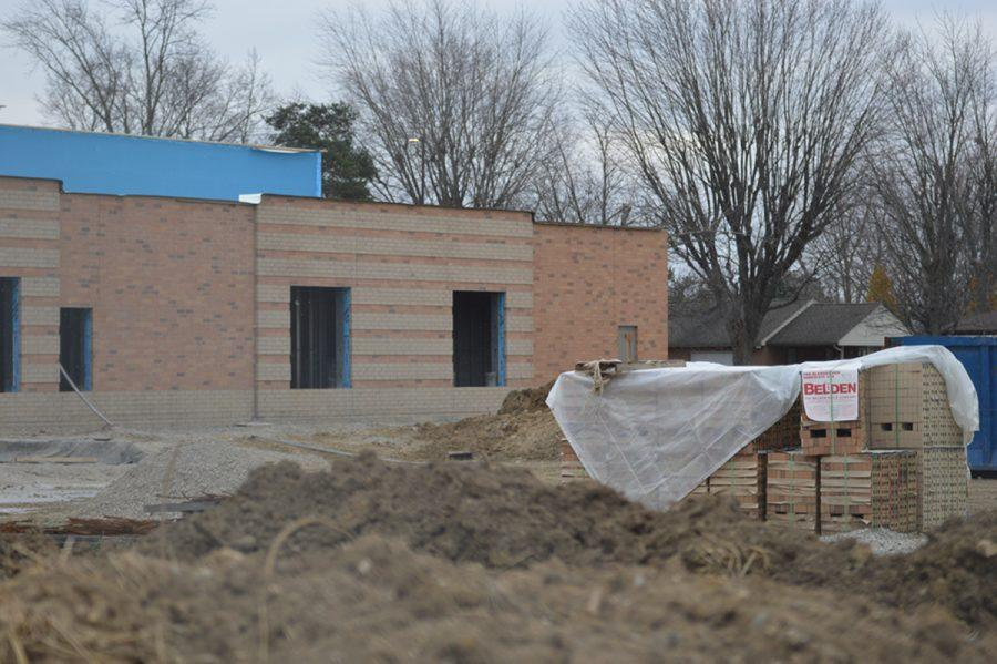 Perry Township built four new Kindergarten Centers in the township. They will start at the beginning of the 2017-2018 school year.