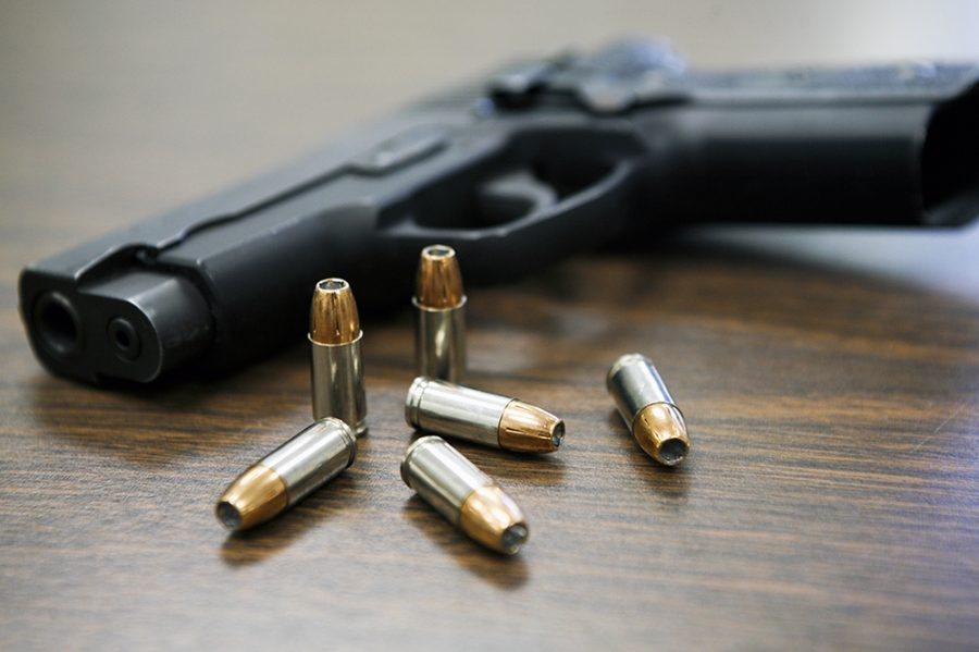 News Briefs: Indy homicide rate slows