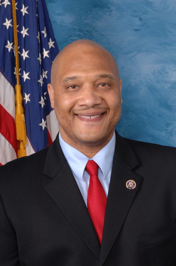 Congress Andre Carson