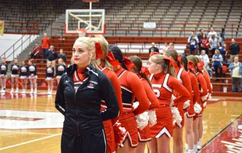 Boys varsity basketball against Terre Haute South: beyond the court