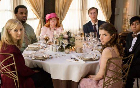 Review: 'Table 19' lacks plot