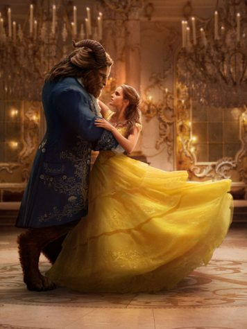 Be our guest (to read): Beauty and the Beast review