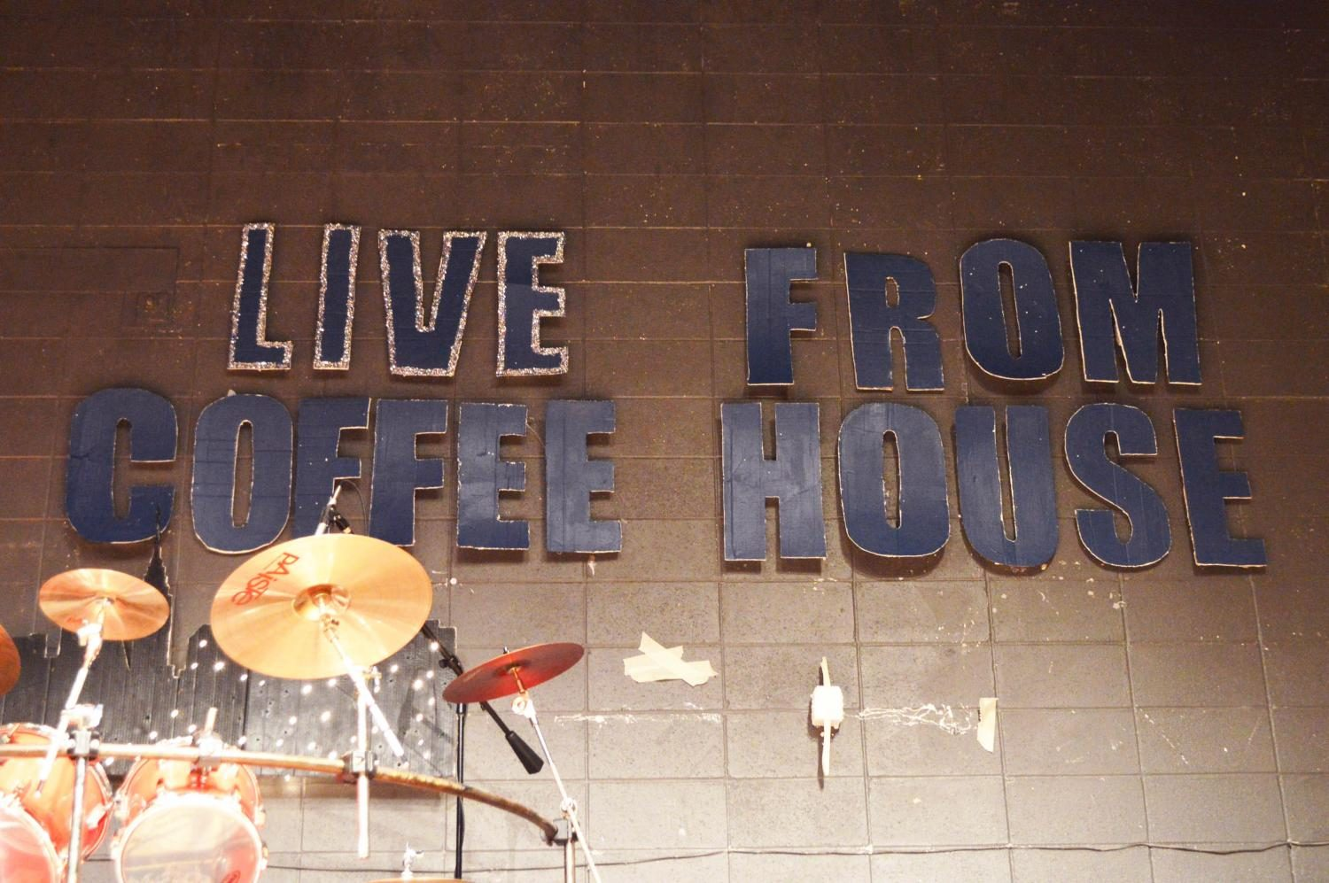 The+theater+held+its+annual+spring+Coffee+House+on+Friday.+April+28.+The+theme+was+Coffee+House+Live.