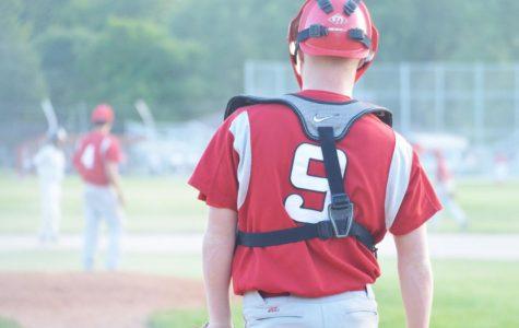 SHS Baseball C-team faces Warren Central High School on May 16