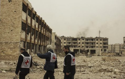 Escaping the Syrian conflict