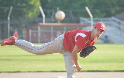 JV Baseball Faces Roncalli High School on May 15