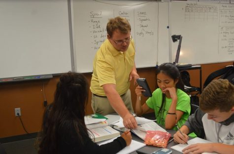 Math labs provide extra assistance