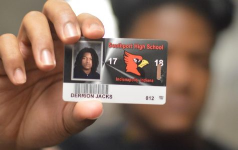 Students required to have IDs