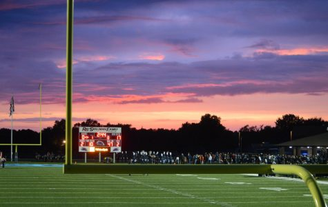 In the Long run: Friday night lights shine brightest