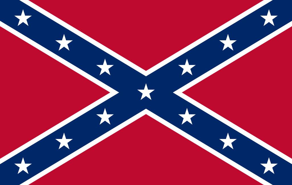 The+confederate+flag