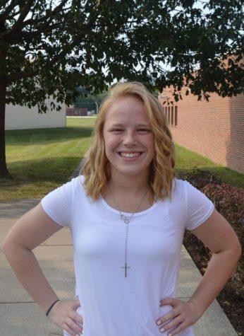 Photo of Destiny Bryant