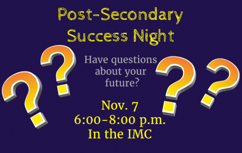 SHS holds first Post-Secondary Success Night