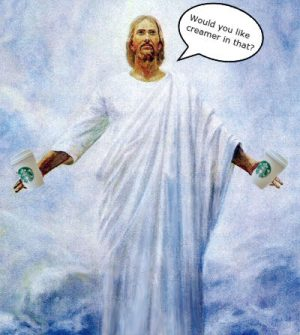 Coffee and Christ: A match made in heaven
