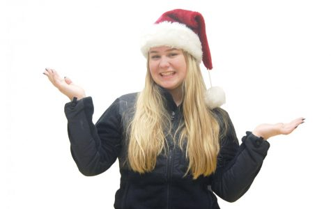 Go with the Chlo: Dedication behind Christmas goes unnoticed too often
