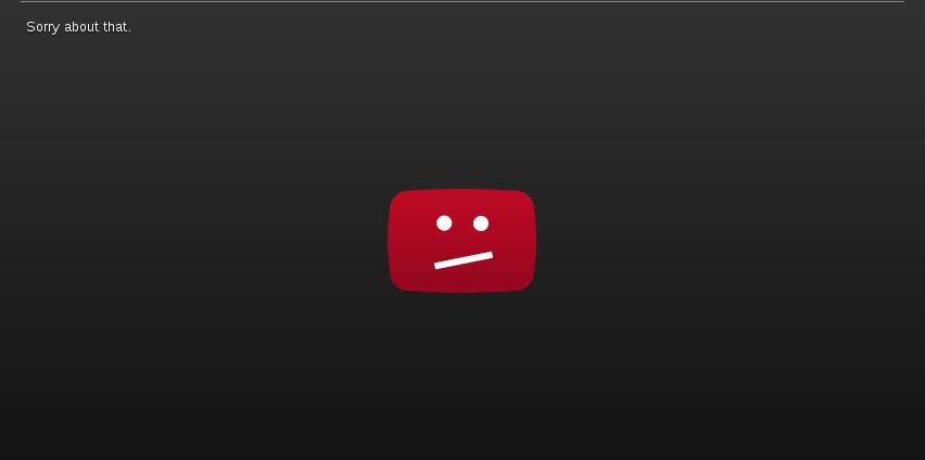 YouTube should be a safer platform
