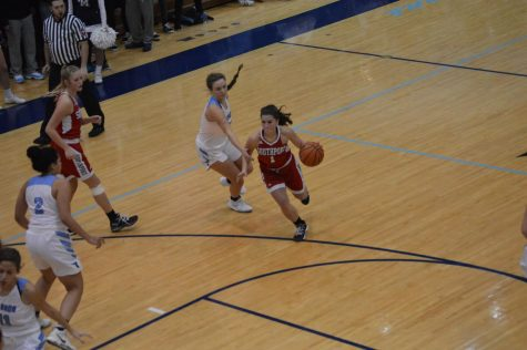 Cards notch sixth win over Evansville Central
