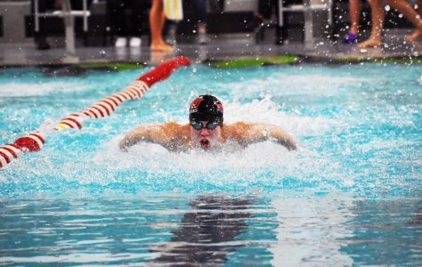 Making Waves – Gallery From the Greenwood Swim Meet