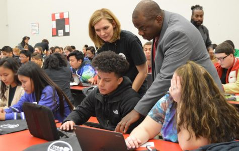 21st Century Scholars kick-off brought to SHS
