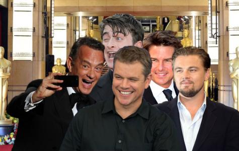 The Hollywood awards