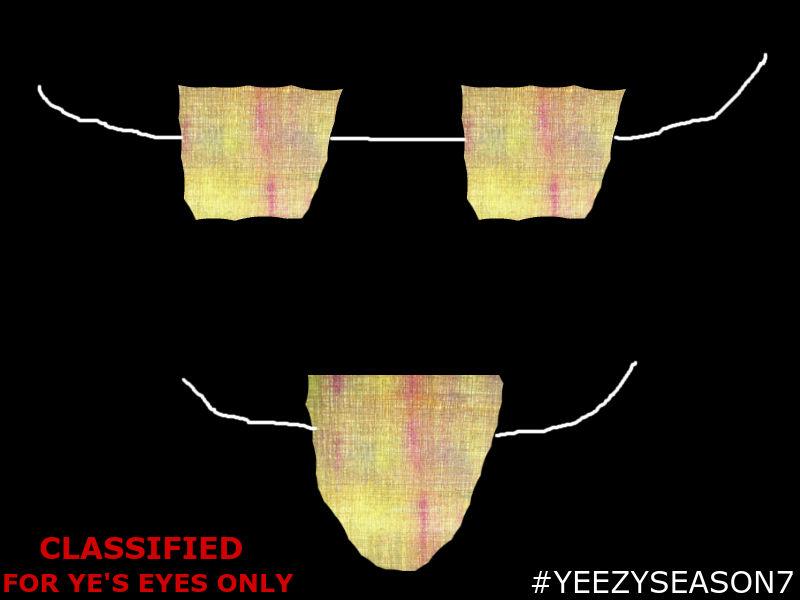 Yeezy Season 7