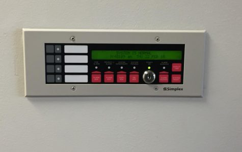Faulty alarms increase school awareness
