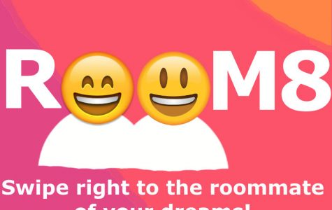 Room8: a new way to find college roommates