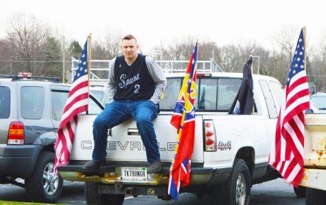 Humans of Southport: Mason McKinney