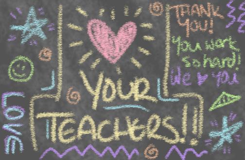 Journal Address: Teachers should be appreciated more