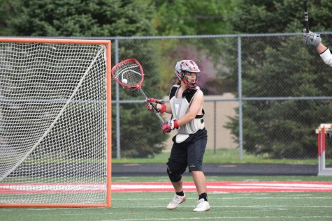 SHS lacrosse falls to Bloomington South