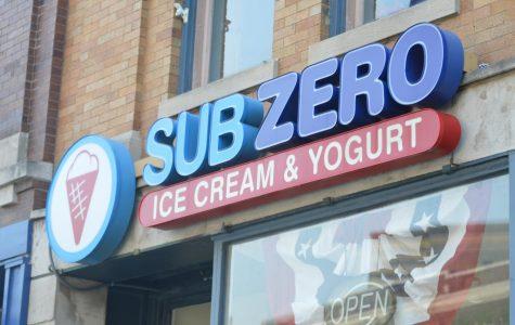 Indy Treasures: Sub Zero