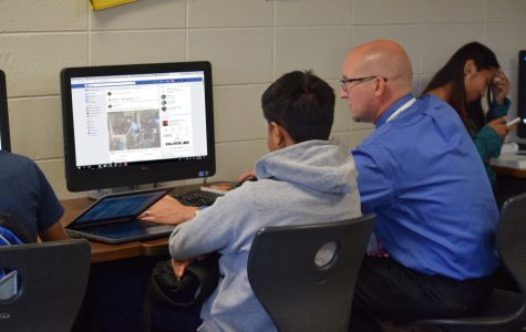 New social media class offered at SHS