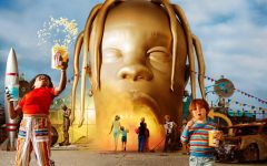 "Astronomical review of ""ASTROWORLD"""